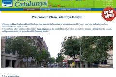 www.plazacatalunyahostel.com