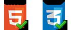 Html5 Css3 Web Design Barcelona