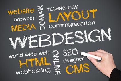 Web Positionierung