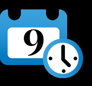 Wie lange dauert es, eine Webseite zu erstellen